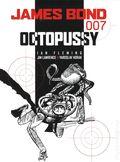 James Bond 007 Octopussy TPB (2004) 1-1ST