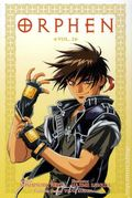Orphen TPB (2005-2006 AD Vision Digest) 2-1ST