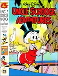 Uncle Scrooge Adventures in Color by Carl Barks (1996) 32