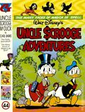 Uncle Scrooge Adventures in Color by Carl Barks (1996) 44