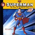 Superman The Story of Man of Steel HC (2010) 1-1ST