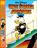 Uncle Scrooge Adventures in Color by Carl Barks (1996) 3