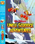 Uncle Scrooge Adventures in Color by Carl Barks (1996) 6