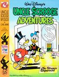 Uncle Scrooge Adventures in Color by Carl Barks (1996) 23