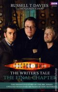 Doctor Who The Writer's Tale SC (2010) 1-1ST
