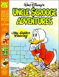 Uncle Scrooge Adventures in Color by Carl Barks (1996) 12