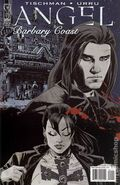 Angel Barbary Coast (2010 IDW) 1B