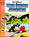 Uncle Scrooge Adventures in Color by Carl Barks (1996) 15