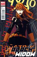 Black Widow (2010 5th Series) 1C