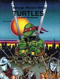 Teenage Mutant Ninja Turtles and Other Strangeness SC (1985 Palladium) RPG 1-1ST