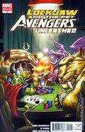 Lockjaw and the Pet Avengers Unleashed (2010) 2B