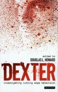 Dexter Investigating Cutting Edge Television SC (2010) 1-1ST