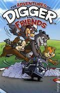Adventures of Digger and Friends TPB (2010 IDW) 1-1ST