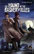Hound of the Baskervilles GN (2009 Campfire) 1st Edition 1A-1ST
