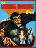 King Kong Story HC (1977) 1-1ST
