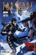 Farscape Scorpius (2010 Boom Studios) 0B