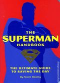 Superman Handbook Guide to Saving the Day SC (2006) 1-1ST