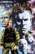 Stargate SG-1 TPB (2006 Avatar) 1-1ST