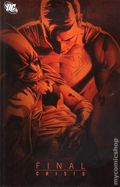 Final Crisis TPB (2010 DC) 1st Edition 1-1ST