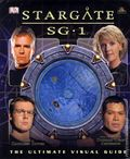 Stargate SG-1 The Ultimate Visual Guide HC (2006) 1A-1ST