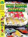 Uncle Scrooge Adventures in Color by Carl Barks (1996) 25