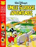 Uncle Scrooge Adventures in Color by Carl Barks (1996) 28