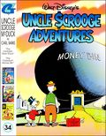 Uncle Scrooge Adventures in Color by Carl Barks (1996) 34