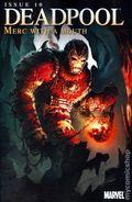 Deadpool Merc with a Mouth (2009) 10B