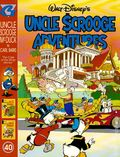 Uncle Scrooge Adventures in Color by Carl Barks (1996) 40