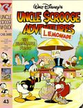 Uncle Scrooge Adventures in Color by Carl Barks (1996) 43