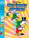 Uncle Scrooge Adventures in Color by Carl Barks (1996) 2