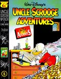 Uncle Scrooge Adventures in Color by Carl Barks (1996) 5
