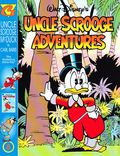 Uncle Scrooge Adventures in Color by Carl Barks (1996) 8