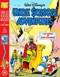 Uncle Scrooge Adventures in Color by Carl Barks (1996) 19