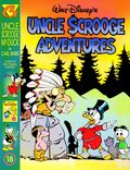 Uncle Scrooge Adventures in Color by Carl Barks (1996) 18