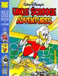 Uncle Scrooge Adventures in Color by Carl Barks (1996) 22