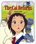 Cat Returns Picture Book HC (2007) 1-1ST