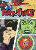Art in Time Unknown Comic Book Adventures HC (2010) 1-1ST