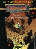 Dungeon Twilight GN (2006-2014 NBM) 3-1ST