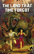 Land that Time Forgot GN (2010 Campfire) 1-1ST