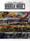 Story World War I SC (2010 Frank Bellamy) 1-1ST
