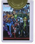 Marvel 70th Anniversary Limited Edition Chase Card (2010) CT-03