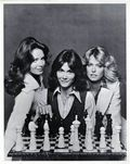 Charlie's Angels Photos (1976) GROUP-01