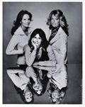 Charlie's Angels Photos (1976) GROUP-02