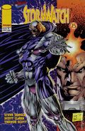 Stormwatch (1993 1st Series) 25B