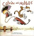 Calvin and Hobbes TPB (1987 Andrews McMeel) 1-1ST