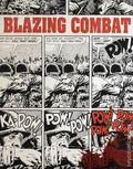 Blazing Combat SC (2010 Fantagraphics) 1-1ST