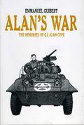 Alan's War The Memories of G.I. Alan Cope GN (2008) 1-REP
