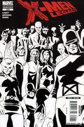 X-Men Legacy (2008 Marvel) 225REP