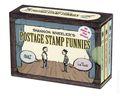 Postage Stamp Funnies HC (2008) 1-1ST